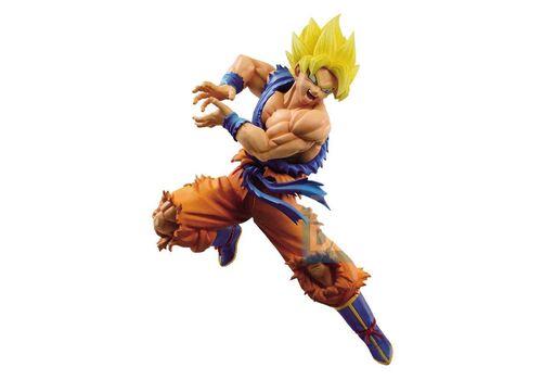 Figurka Dragon Ball Super Z-Battle - Super Saiyan Son Goku