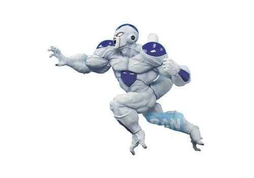 Figurka Dragon Ball Super Z-Battle - Frieza