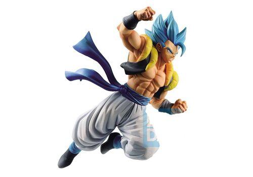 Figurka Dragon Ball Super Z-Battle - Super Saiyan God Super Saiyan Gogeta