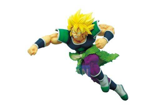 Figurka Dragon Ball Super Z-Battle - Super Saiyan Broly, zdjęcie 1