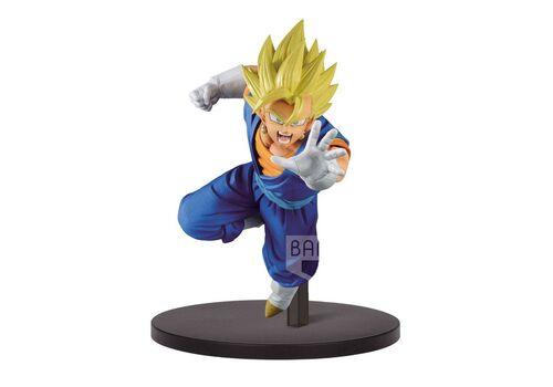 Figurka Dragon Ball Super Chosenshiretsuden - Super Saiyan Vegetto
