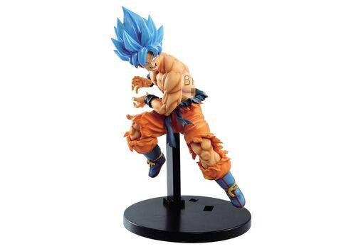 Figurka Dragon Ball Super Tag Fighters - SSGSS Son Goku