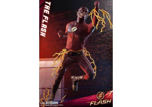 Figurka The Flash Movie Masterpiece 1/6 The Flash, zdjęcie 11