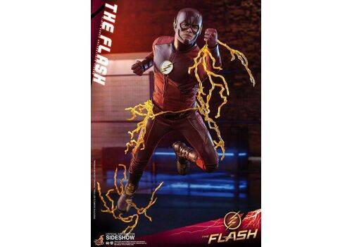 Figurka The Flash Movie Masterpiece 1/6 The Flash, zdjęcie 12