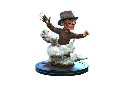 Figurka Nightmare on Elm Street Q-Fig - Freddy Krueger