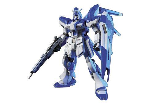 Model figurki GUNDAM HGUC 1/144 RX-93-V2 HI NU Gundam, zdjęcie 1