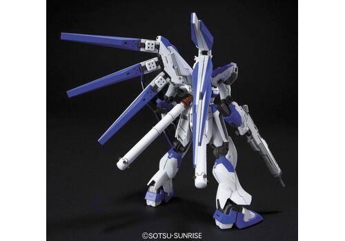 Model figurki GUNDAM HGUC 1/144 RX-93-V2 HI NU Gundam, zdjęcie 6