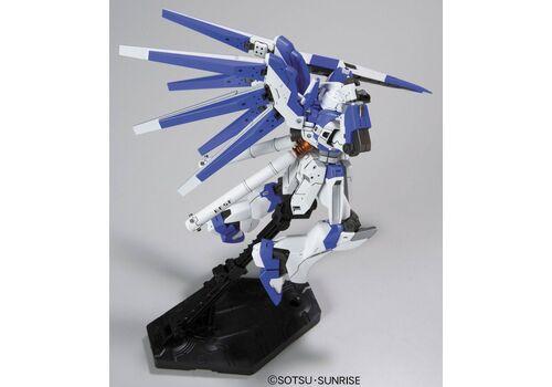 Model figurki GUNDAM HGUC 1/144 RX-93-V2 HI NU Gundam, zdjęcie 3