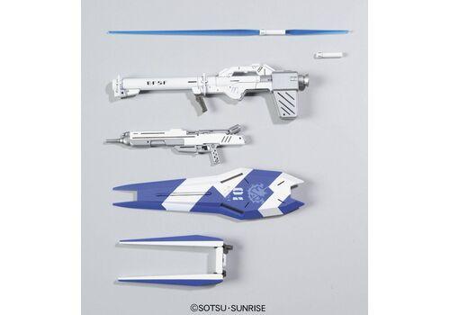 Model figurki GUNDAM HGUC 1/144 RX-93-V2 HI NU Gundam, zdjęcie 5