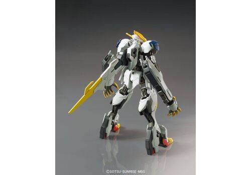 Model figurki GUNDAM HG 1/144 Lupus Rex, zdjęcie 5