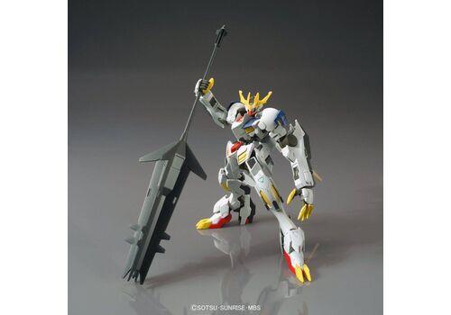 Model figurki GUNDAM HG 1/144 Lupus Rex, zdjęcie 2