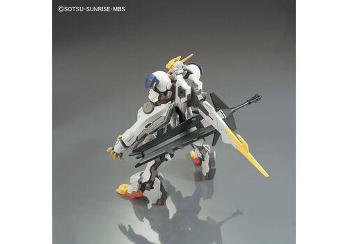 Model figurki GUNDAM HG 1/144 Lupus Rex, zdjęcie 7
