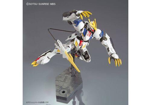 Model figurki GUNDAM HG 1/144 Lupus Rex, zdjęcie 9