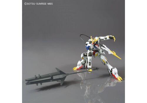Model figurki GUNDAM HG 1/144 Lupus Rex, zdjęcie 3