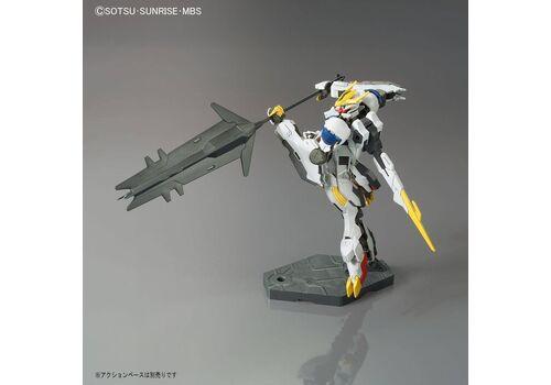Model figurki GUNDAM HG 1/144 Lupus Rex, zdjęcie 4