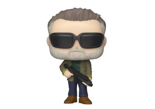 Figurka Terminator: Dark Fate POP! - T-800, zdjęcie 1