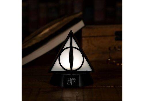 Mini Lampka Harry Potter - Insygnia Śmierci