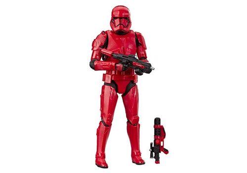 Figurka Star Wars Epizod IX Black Series - Sith Trooper (2019)