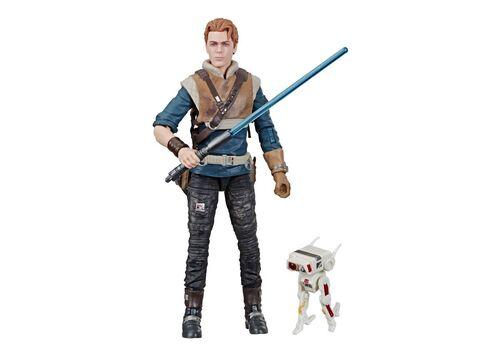 Figurka Star Wars Jedi: Fallen Order Black Series - Cal Kestis (2019)