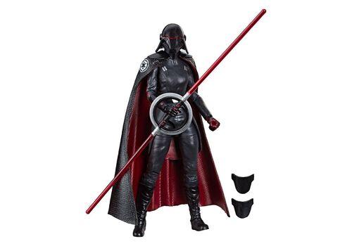 Figurka Star Wars Jedi: Fallen Order Black Series - Second Sister Inquisitor (2019)