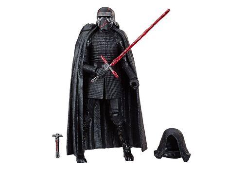 Figurka Star Wars Epizod IX Black Series - Supreme Leader Kylo Ren (2019)