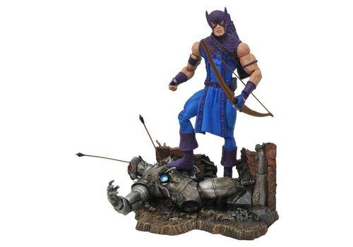 Figurka Marvel Select - Classic Hawkeye 18 cm