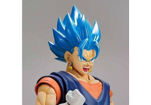 Figurka do złożenia Dragon Ball Z - SSGSS Vegetto (ruchoma), zdjęcie 4