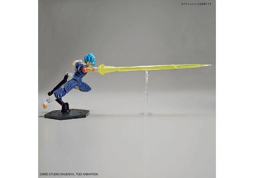 Figurka do złożenia Dragon Ball Z - SSGSS Vegetto (ruchoma), zdjęcie 2