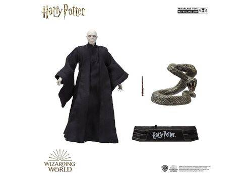 Figurka Harry Potter and the Deathly Hallows - Lord Voldemort