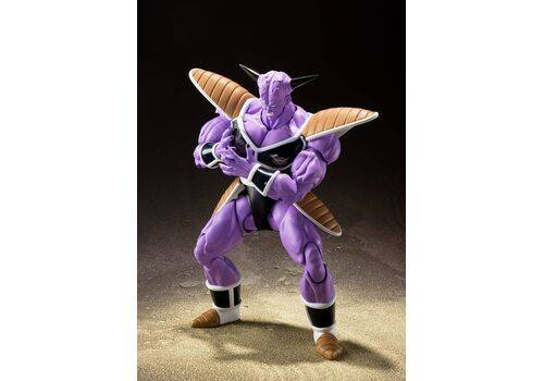 Figurka Dragon Ball Z S.H. Figuarts - Ginyu