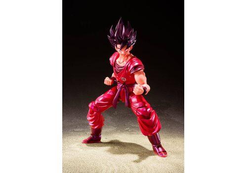 Figurka Dragon Ball Z S.H. Figuarts - Son Goku KaiokenFigurka Dragon Ball Z S.H. Figuarts - Son Goku KaiokenFigurka Dragon Ball Z S.H. Figuarts - Son Goku Kaioken