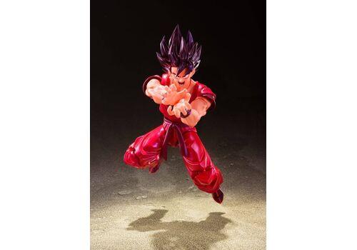 Figurka Dragon Ball Z S.H. Figuarts - Son Goku Kaioken