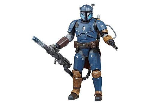 Figurka Star Wars The Mandalorian Black Series - Heavy Infantry Mandalorian Exclusive