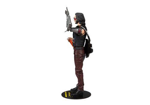 Figurka Cyberpunk 2077 - Johnny Silverhand