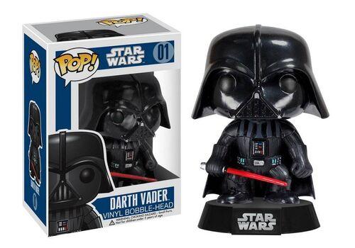 Figurka Star Wars POP! - Darth Vader
