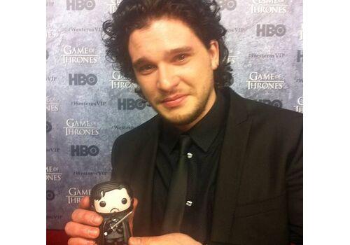 Figurka Gra o Tron POP! - Jon Snow
