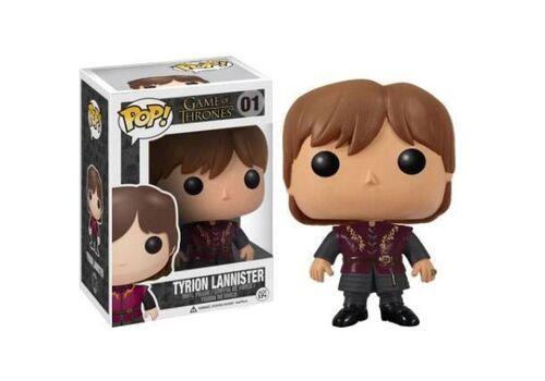 Figurka Gra o Tron POP! - Tyrion Lannister