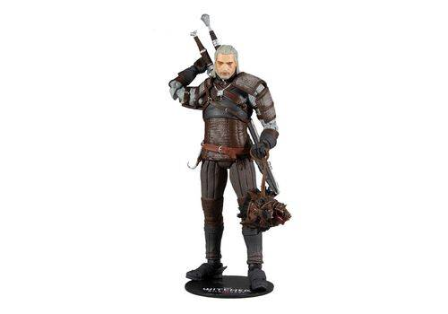 Figurka Geralta