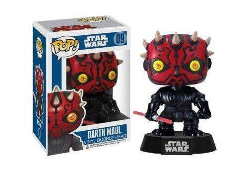 Figurka Star Wars POP! Darth Maul 10 cm