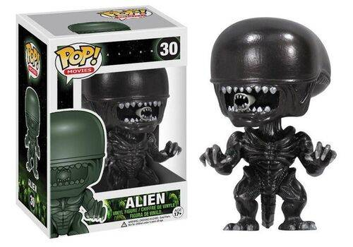 Figurka Alien POP! - Alien