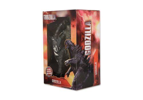 Figurka Godzilla 2014 Head to Tail Action Figure Godzilla z dźwiękiem 61 cm